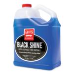 black shine spray 3