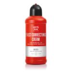 fast correcting cream
