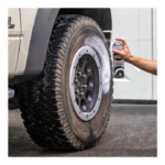 foaming tire 2
