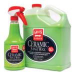 Ceramic 3-in-1 Wax