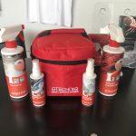 GTechniq Interior Protection Kit